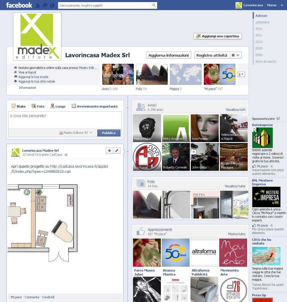 Software per arredare gallery of arredare casa metodo for Programma per arredare casa